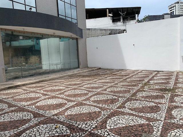 Aluguel prédio Rio Vermelho/Lucaia - c/ Lojao Terreo e Mezanino Área Total 600m2  - Foto 5
