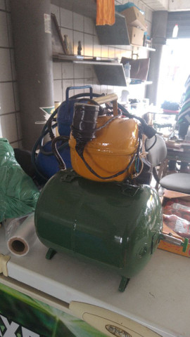 Compressor a venda - Foto 3