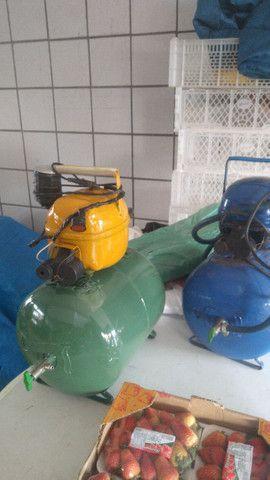 Compressor a venda - Foto 2