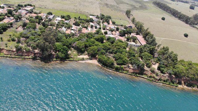 Rancho vo João em Pres Epitácio com piscina - Foto 19