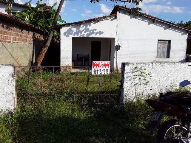 Av. Cruzeiro do Sul, 15 - Genipabu