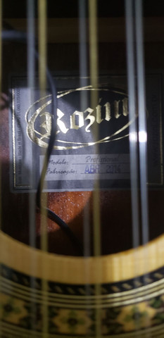 Viola Rozini Cinturada Profissional  Rv 102 atn - Foto 4