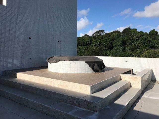 Apartamentos beira-mar do Cabo Branco - Foto 16