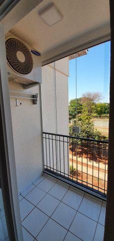 Apartamento à venda: 2 dormitórios, lazer completo e portaria 24 horas! - Foto 11