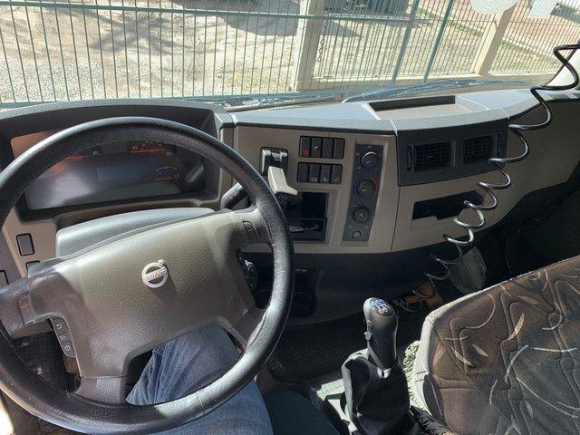 Volvo Vm 330 Bitruck - Foto 8