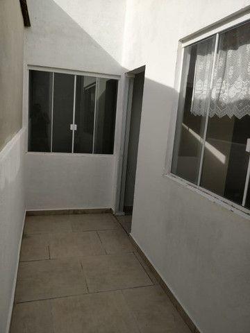Vendo casa nova geminada - Foto 7