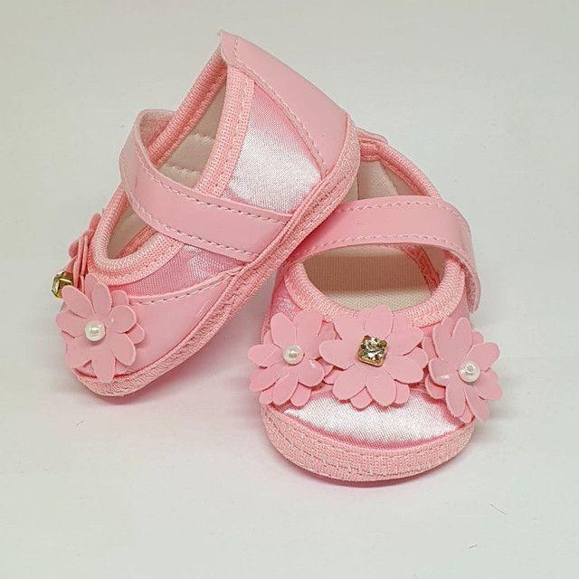 Calçados infantis  Linha baby - Foto 5