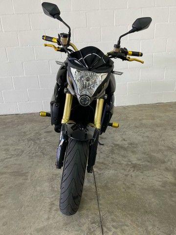 Honda CB1000R 2015 impecável - Financiamos - aceitamos trocas  - Foto 3