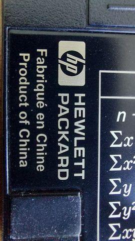 Calculadora HP12C com defeito - Foto 3