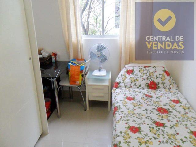 Apartamento à venda com 2 dormitórios em Santa amélia, Belo horizonte cod:170 - Foto 9