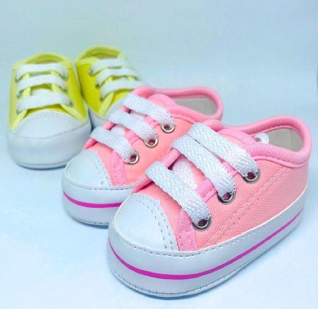 Calçados infantis  Linha baby - Foto 4