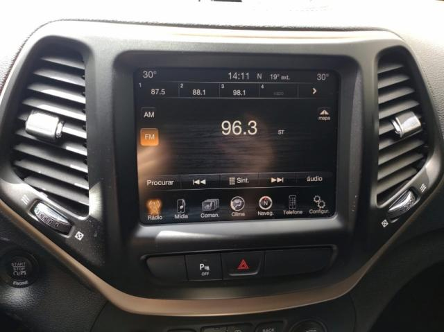 Jeep Cherokee Limited 3.2 Aut - Foto 11