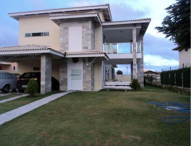 Sobrado residencial à venda, Pires Façanha, Eusébio. - Foto 13
