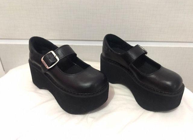 Sapato Boneca Novo