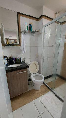 Apartamento Mobiliado 02 Quartos no Royal Flat Aterrado Volta Redonda - Foto 5