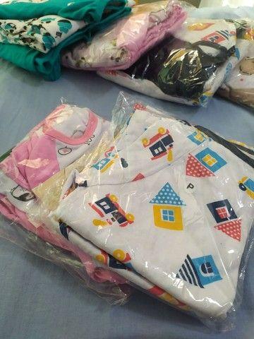 Pijamas infantis - Foto 2