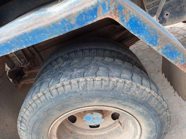 Chevrolet com motor e caixa Mercedes - Foto 2
