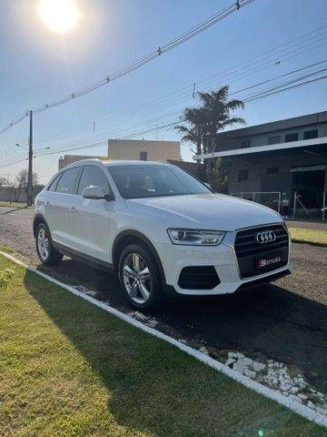 Audi Q3 Prestige Plus 1.4 Turbo Flex 2019
