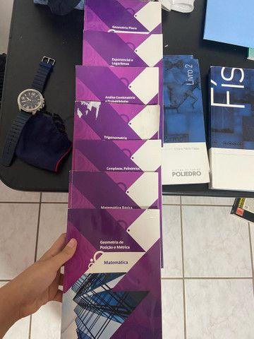 Livros guia do estudante + caderno de resumos  - Foto 6