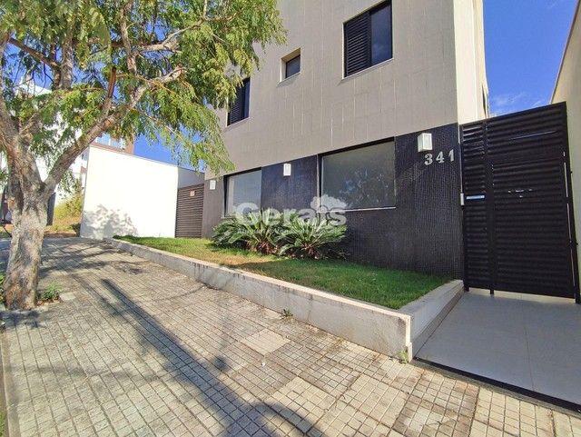Apartamento para aluguel, 3 quartos, 1 suíte, 1 vaga, JARDIM DAS OLIVEIRAS - Divinópolis/M - Foto 14