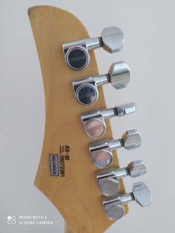 Guitarra Condor RX30 - Foto 6