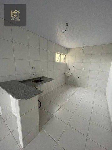 Apartamento com 2 dormitórios à venda, 52 m² por R$ 120.000,00 - Chácara da Prainha - Aqui - Foto 5