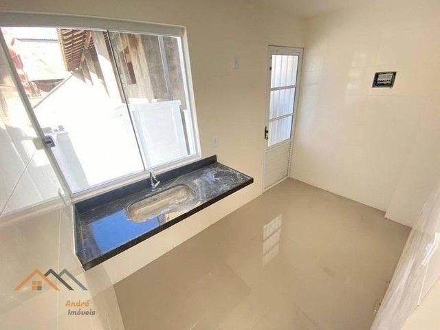 Apartamento com 2 quartos à venda, 44 m² por R$ 225.000 - São João Batista - Belo Horizont - Foto 14