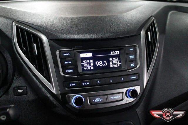 Hyundai HB20S 1.6 COMFORT PLUS 16V FLEX 4P MANUAL - Foto 8