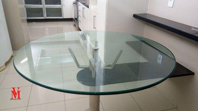 Apartamento com 4 dormitórios à venda, 280 m² por R$ 1.100.000,00 - Miramar - João Pessoa/ - Foto 6