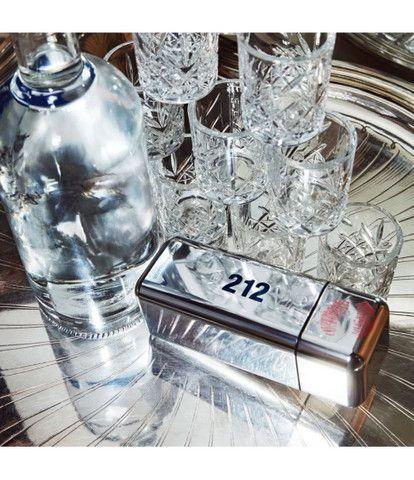 Perfume 212 VIP Men EUA de Toilette - 100ml - Foto 2
