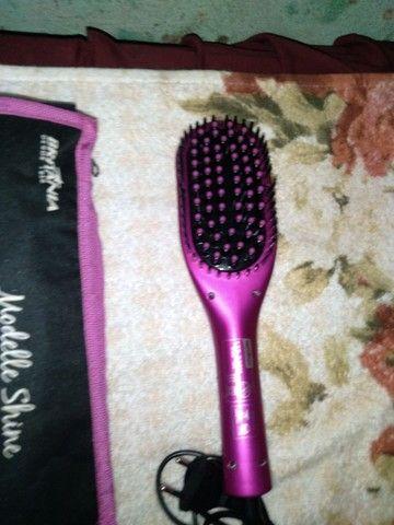 Escova de cabelo  - Foto 6