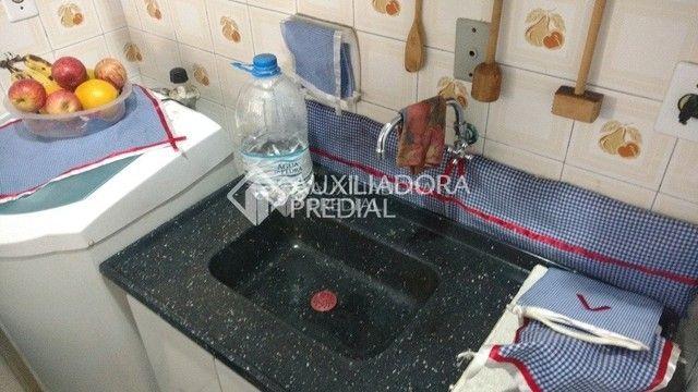Kitchenette/conjugado à venda com 1 dormitórios em Cidade baixa, Porto alegre cod:10884 - Foto 10