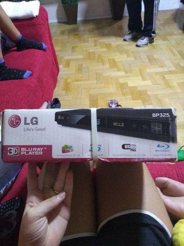 DVD blu-ray 3 D LG - Foto 2