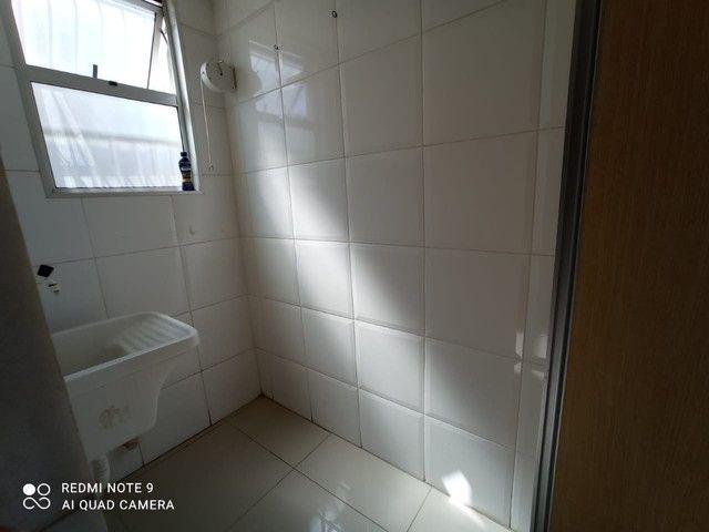 Apartamento à venda com 2 dormitórios em Castelo, Belo horizonte cod:4262 - Foto 15