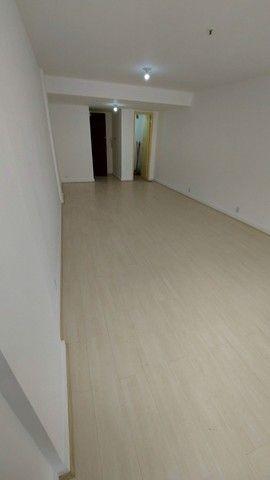 Sala/escritório/atelier comercial Centro da Cidade -33m2 metrô Uruguaiana - Foto 3