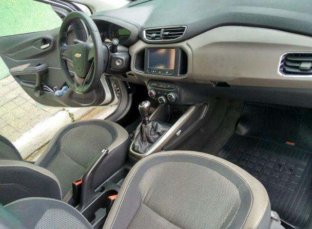Chevrolet Prisma 1.0 Flex. - Foto 4