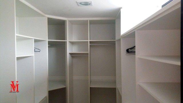 Apartamento com 4 dormitórios à venda, 280 m² por R$ 1.100.000,00 - Miramar - João Pessoa/ - Foto 12