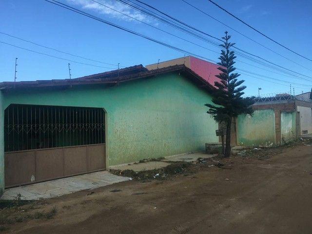 Vendo casa em Teixeira de Freitas Ba - Próximo a churrascaria água na boca. - Foto 10
