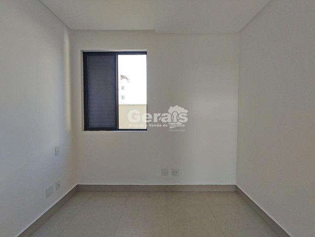 Apartamento para aluguel, 3 quartos, 1 suíte, 1 vaga, JARDIM DAS OLIVEIRAS - Divinópolis/M - Foto 5