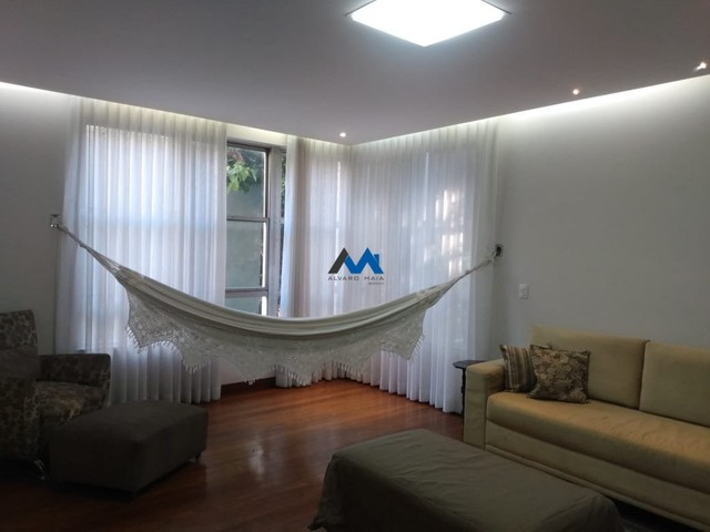 Apartamento à venda com 5 dormitórios em Santo antônio, Belo horizonte cod:ALM1700 - Foto 6