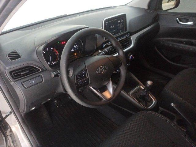 Hyundai HB20 Evolution 2021  * - Foto 10