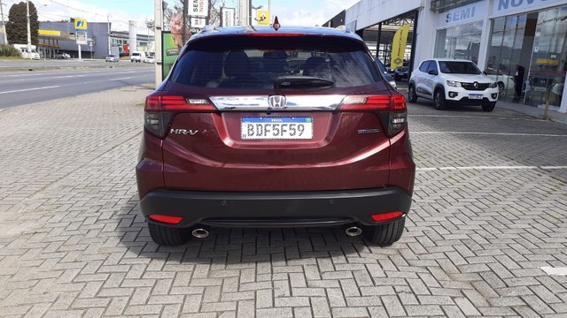 HRV Touring 1.5 AT - Foto 9