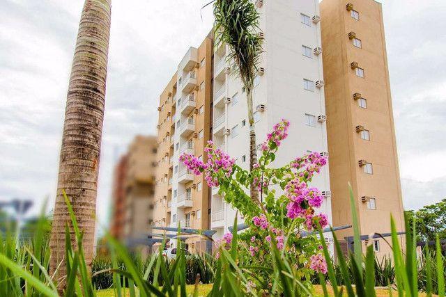 Apartamento 02 e 03 Quartos - Valle das Palmeiras - Foto 9