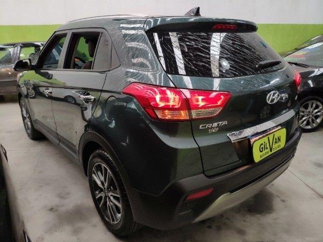 Hyundai Creta Prestige 2.0 Aut Completa Ano 2017 - Foto 5