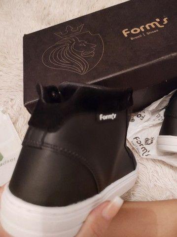 Sapato botinha  - Foto 2