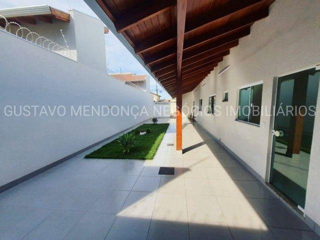 Casa toda reformada com amplo quintal na Vila Sobrinho! - Foto 3
