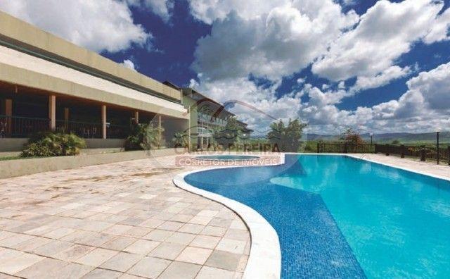 Flat Studio em 60 Meses no Hotel Fazenda Monte Castelo (em fase de construção) Ref. 144 - Foto 5