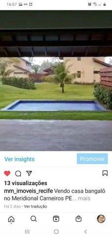 MM. casa quitada Eco Risort  Praia dos Carneiros PE.  What * - Foto 4
