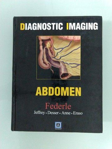 Livros da Coleção: Diagnostic Imaging - Foto 5