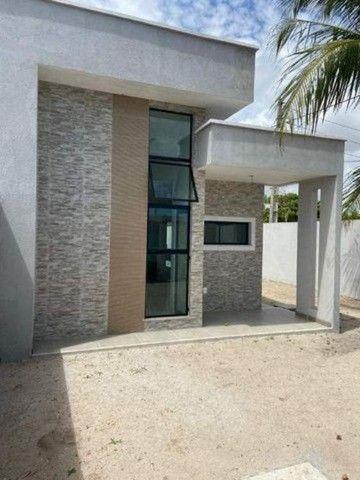 Casa disponível pra venda em rua privativa  ao lado do Alphaville Fortaleza  #ce11 - Foto 8